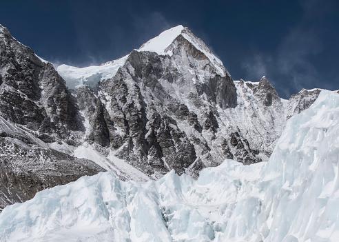 Himalayas「Nepal, Solo Khumbu, Everest Base Camp」:スマホ壁紙(3)