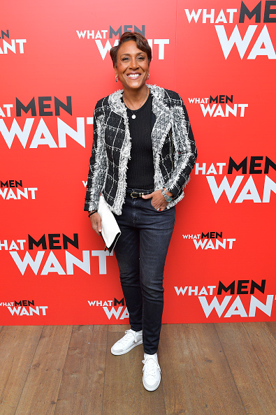 Roy Rochlin「'What Men Want' New York Special Screening」:写真・画像(19)[壁紙.com]