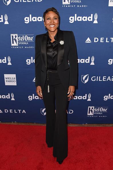 Jason Merritt「29th Annual GLAAD Media Awards - Red Carpet」:写真・画像(5)[壁紙.com]
