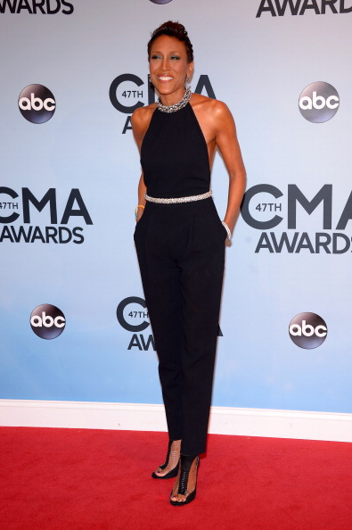 Skinny Belt「47th Annual CMA Awards - Arrivals」:写真・画像(10)[壁紙.com]