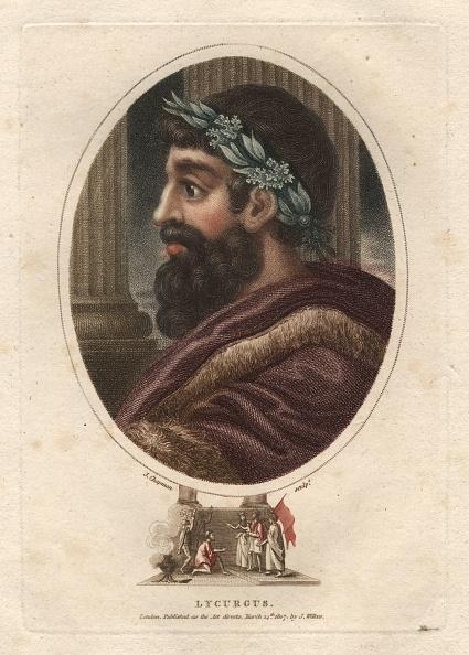 Greek Culture「Lycurgus」:写真・画像(12)[壁紙.com]