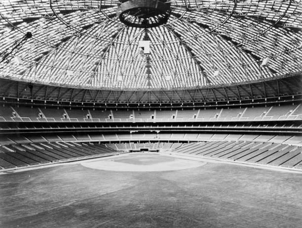 Houston Astrodome:ニュース(壁紙.com)