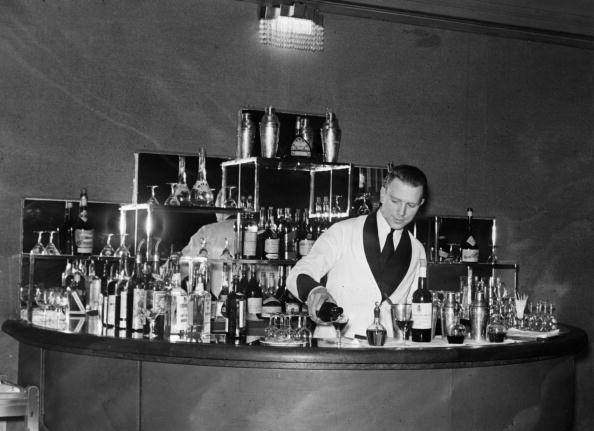 Cocktail「Monseigneur Bar」:写真・画像(10)[壁紙.com]