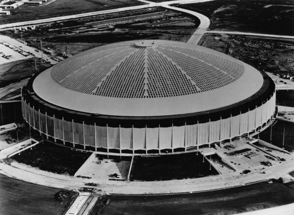 Houston Astrodome「Sports Centre」:写真・画像(0)[壁紙.com]