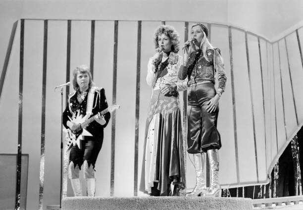 ABBA:ニュース(壁紙.com)