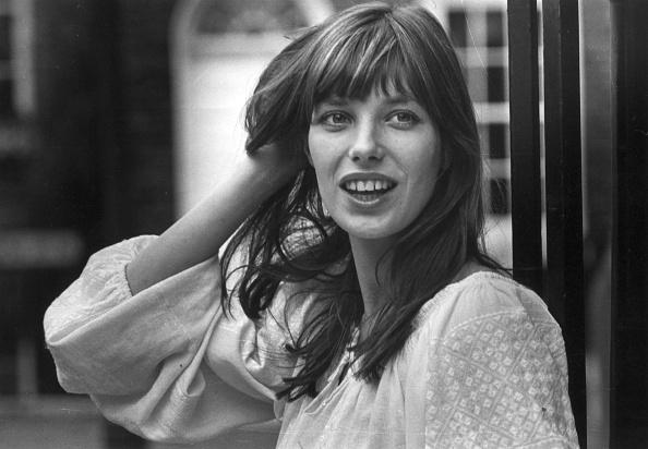 ジェーン・バーキン「Jane Birkin」:写真・画像(8)[壁紙.com]