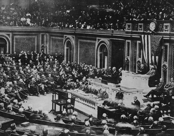 Parliament Building「Declaration Of War」:写真・画像(13)[壁紙.com]
