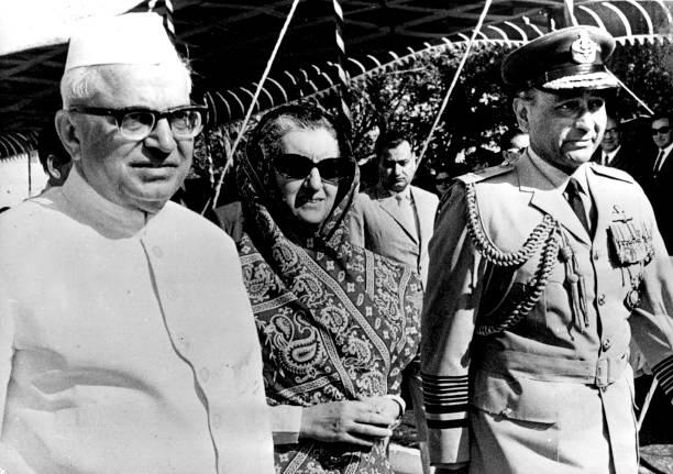 Indira Gandhi:ニュース(壁紙.com)