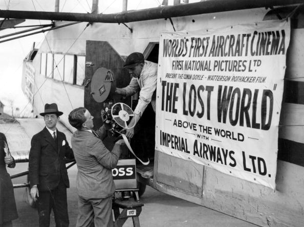 Journey「First Flying Cinema」:写真・画像(9)[壁紙.com]