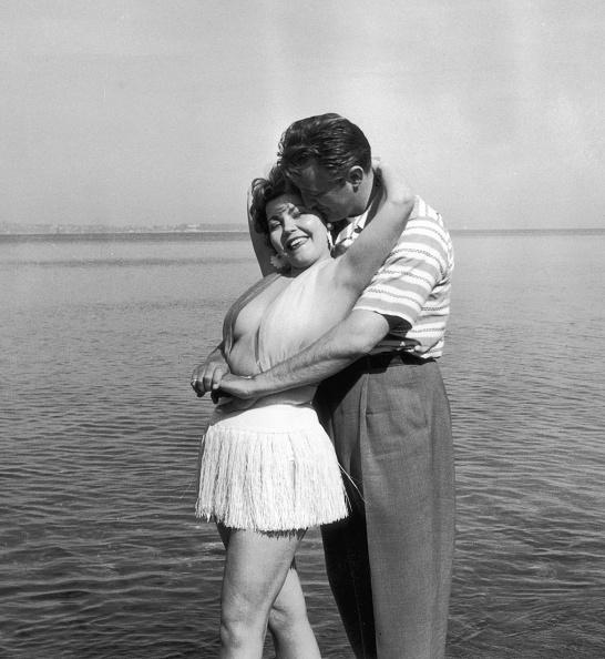 1950~1959年「Bob And Simone」:写真・画像(13)[壁紙.com]