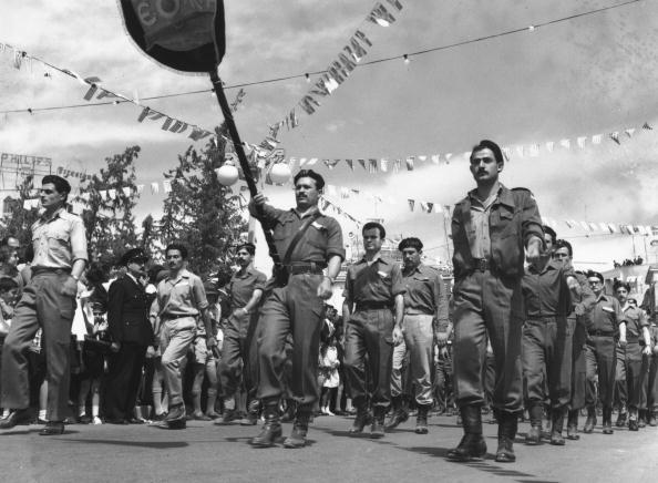 Republic Of Cyprus「EOKA Day」:写真・画像(2)[壁紙.com]