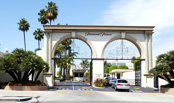 Paramount Pictures「Los Angeles Landmarks」:写真・画像(4)[壁紙.com]