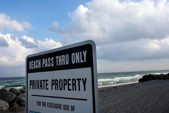 Florida - US State「U.S. Supreme Court Mulls Over Florida Beach Property Rights」:写真・画像(3)[壁紙.com]