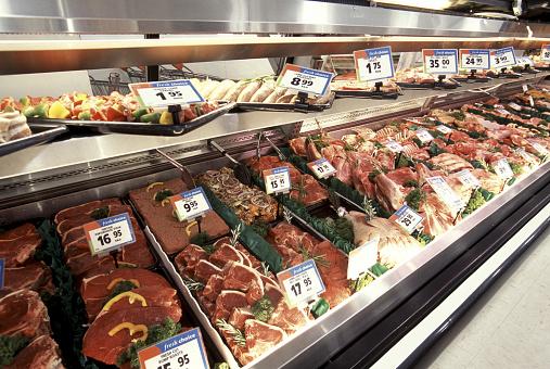 New Zealand「Meat Counter」:スマホ壁紙(16)