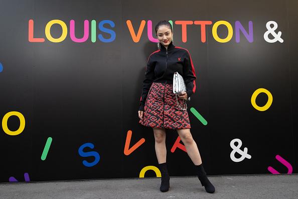 High Heels「'LOUIS VUITTON &' Exhibition Preview In Tokyo」:写真・画像(3)[壁紙.com]