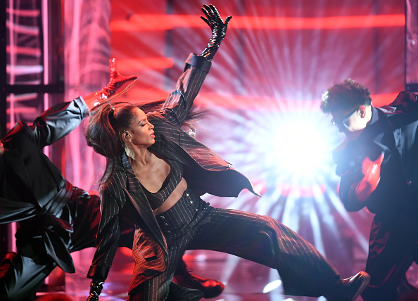 MGM Grand Garden Arena「2019 Billboard Music Awards - Show」:写真・画像(18)[壁紙.com]