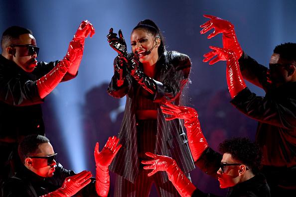 MGM Grand Garden Arena「2019 Billboard Music Awards - Show」:写真・画像(17)[壁紙.com]