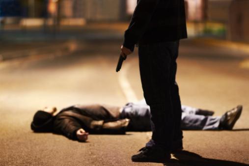 雪「Acts of violence」:スマホ壁紙(7)