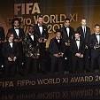 FIFA Ballon d'Or壁紙の画像(壁紙.com)