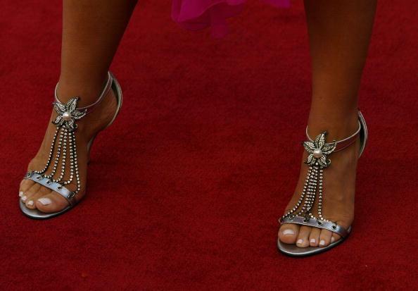 Sandal「2004 MTV  Movie Awards - Arrivals」:写真・画像(18)[壁紙.com]