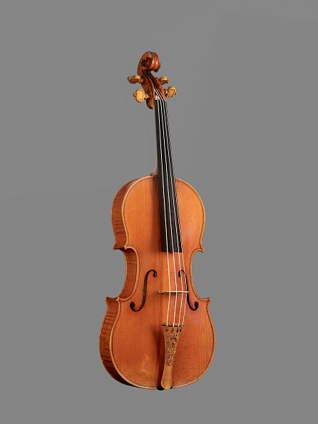 Violin「Violin Le Messie (Messiah)」:写真・画像(4)[壁紙.com]