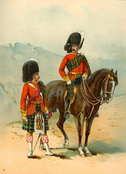 Physical Geography「The 72Nd - Seaforth Highlanders」:写真・画像(13)[壁紙.com]