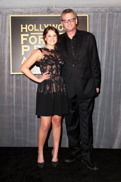 Gabriel Olsen「The Hollywood Foreign Press Association (HFPA) And InStyle Celebrates The 2014 Golden Globe Awards Season」:写真・画像(3)[壁紙.com]