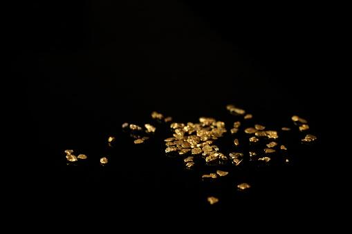 Nugget「Gold Nuggets」:スマホ壁紙(18)