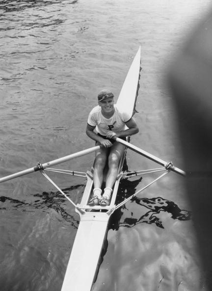 Rowing「Kelly In Scull」:写真・画像(11)[壁紙.com]