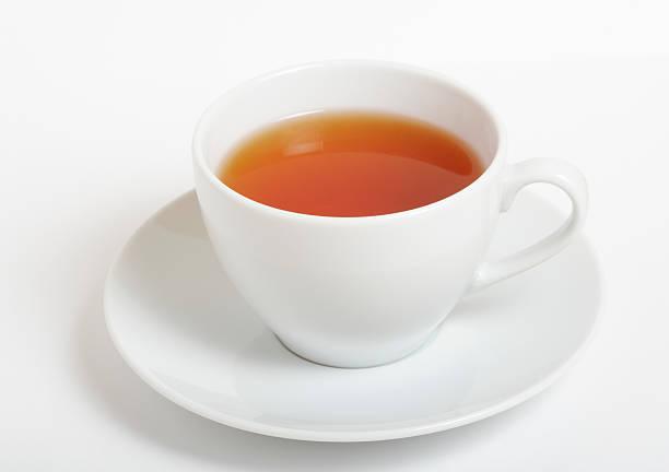 カップの紅茶:スマホ壁紙(壁紙.com)