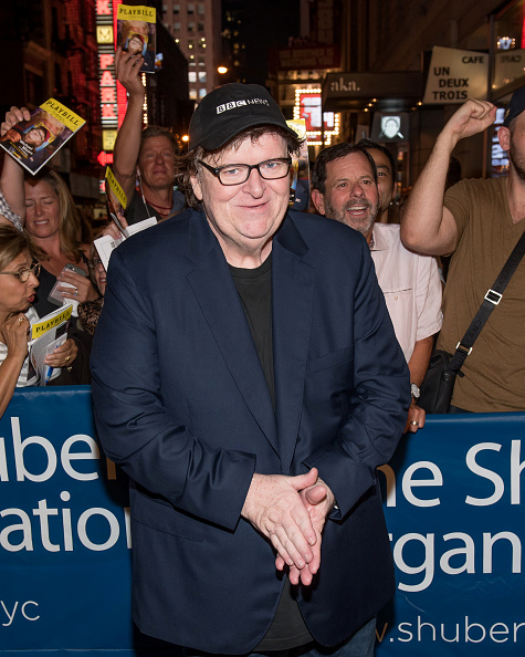 Academy Awards「Academy Award-Winning Filmmaker & Political Icon Michael Moore Makes His Broadway Debut in 'The Terms of My Surrender'」:写真・画像(0)[壁紙.com]