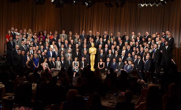 アカデミー賞候補「87th Annual Academy Awards Nominee Luncheon - Inside」:写真・画像(3)[壁紙.com]
