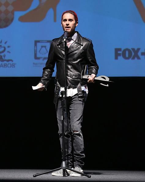 カボサンルーカス「Jared Leto Attends The 4th Annual Los Cabos International Film Festival Opening Night Gala In Cabo San Lucas, Mexico」:写真・画像(16)[壁紙.com]