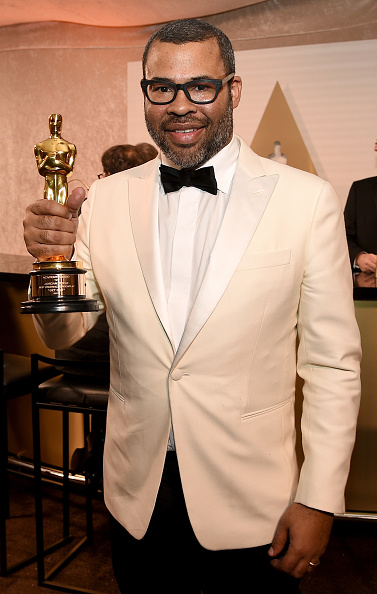 Best Screenplay Award「90th Annual Academy Awards - Governors Ball」:写真・画像(4)[壁紙.com]