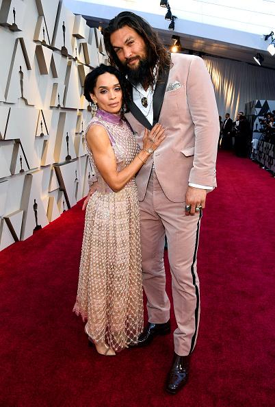 Attending「91st Annual Academy Awards - Red Carpet」:写真・画像(13)[壁紙.com]