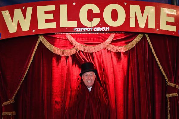 Glasgow - Scotland「Zippo Circus Celebrate Their 30th Anniversary With Their New Show」:写真・画像(8)[壁紙.com]