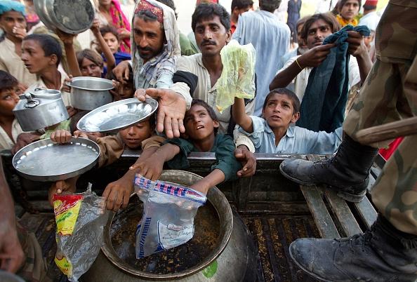 Recreational Pursuit「PAK:Pakistan Flood Devastation Continues To Grow」:写真・画像(10)[壁紙.com]