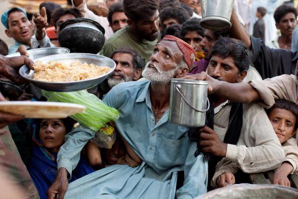 Recreational Pursuit「PAK:Pakistan Flood Devastation Continues To Grow」:写真・画像(11)[壁紙.com]
