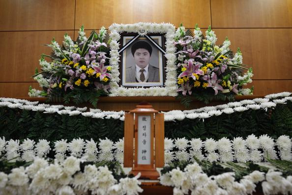Ferry「Ferry Disaster Devastates Danwon High School」:写真・画像(18)[壁紙.com]