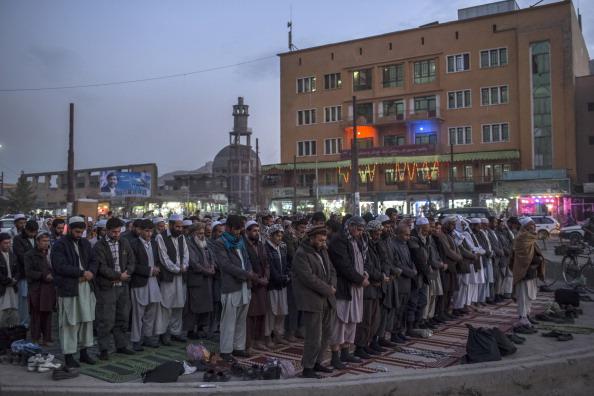 City Life「Kabul Daily Life」:写真・画像(5)[壁紙.com]
