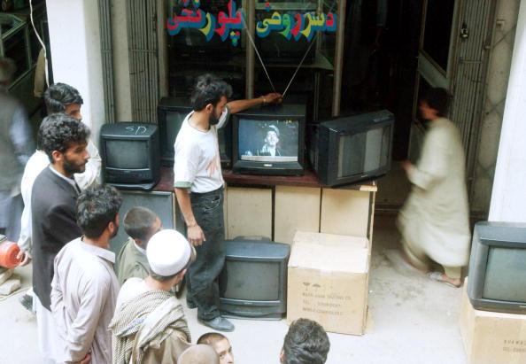 Scott Nelson「Loyal Jirga convenes in Afghanistan」:写真・画像(2)[壁紙.com]