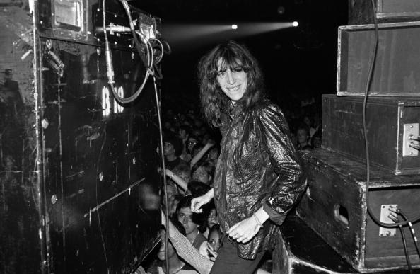 1970-1979「Rock Singer Patti Smith in Concert」:写真・画像(10)[壁紙.com]