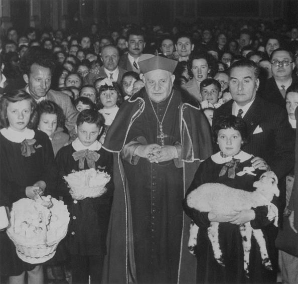 Archivio Cameraphoto Epoche「Cardinal Roncalli」:写真・画像(3)[壁紙.com]