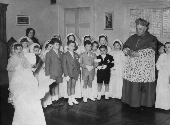 Archivio Cameraphoto Epoche「Cardinal Roncalli」:写真・画像(2)[壁紙.com]