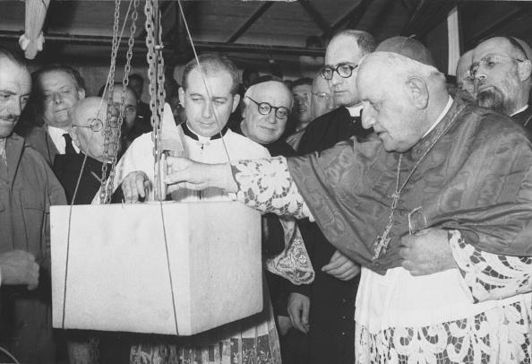 Archivio Cameraphoto Epoche「Cardinal Roncalli」:写真・画像(14)[壁紙.com]