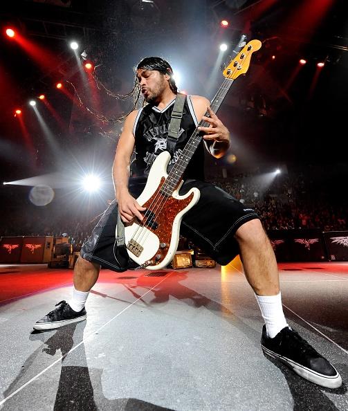 Mandalay Bay Resort and Casino「Metallica Performs At Mandalay Bay In Las Vegas」:写真・画像(19)[壁紙.com]