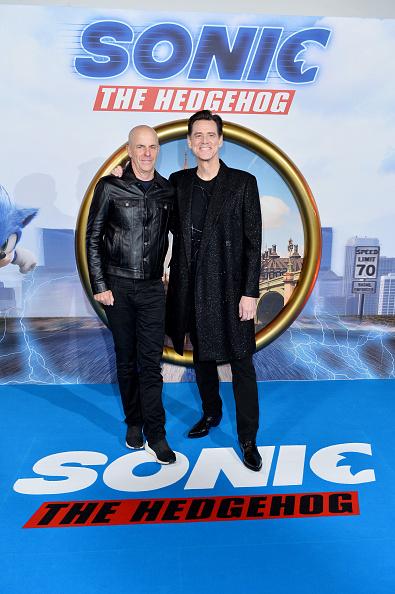 """Westfield Group「""""Sonic the Hedgehog"""" London Fan Screening」:写真・画像(5)[壁紙.com]"""