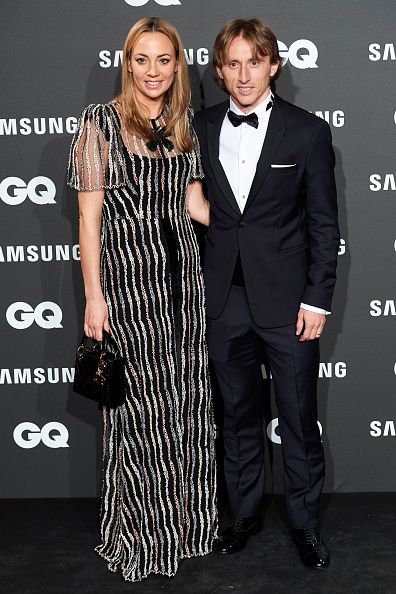 GQ「GQ Men of the Year Awards 2018  In Madrid」:写真・画像(5)[壁紙.com]