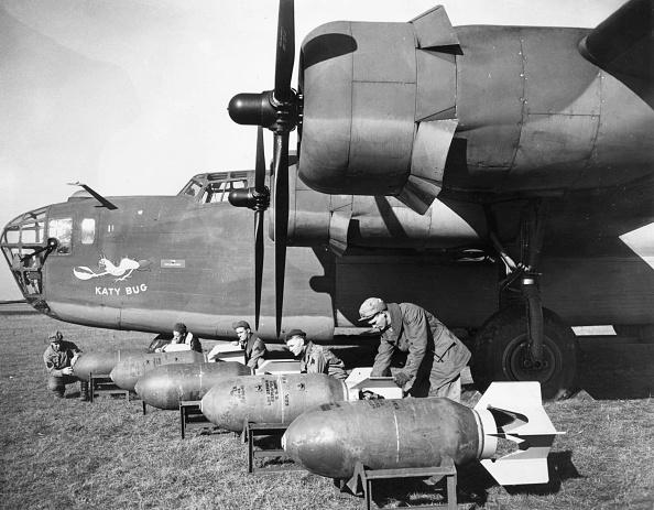 Explosive「American Bomber」:写真・画像(4)[壁紙.com]