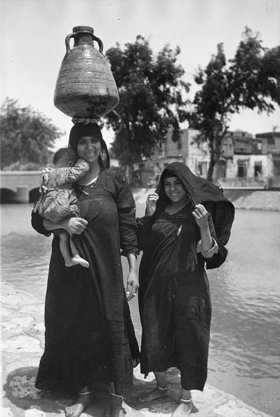 Middle East「Egyptian Woman」:写真・画像(14)[壁紙.com]